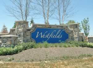 Westfields entry by Home builder websites, home builder logo, with interactive floor plans, and home builder lead management